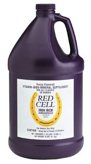 Red Cell 3,8 L